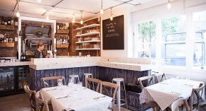 Most exciting new restaurants in London…
