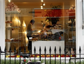London's Tastiest-Healthiest Happenings 2013