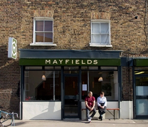 4 of the best restaurants in London, rightnow